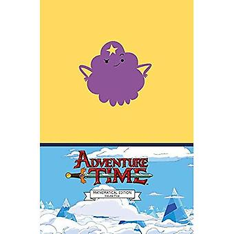 Adventure Time: Mathematical Edition Vol.5