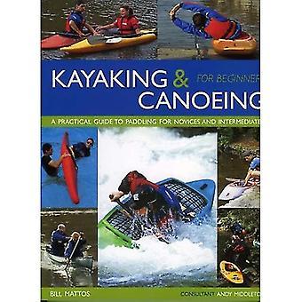 Kayak et canoë-kayak pour les débutants