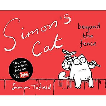 Simon's Cat: bortom stängslet