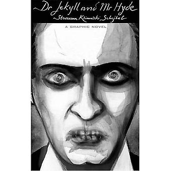 Dr Jekyll & Mr Hyde (Eye Classics)