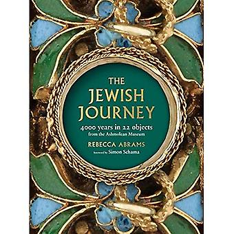 The Jewish Journey: 4000 Years in 22 Objects from the Ashmolean Museum