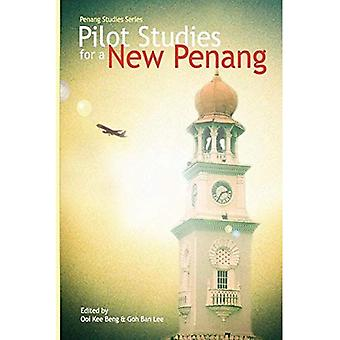 Piolt Studies for a New Penang