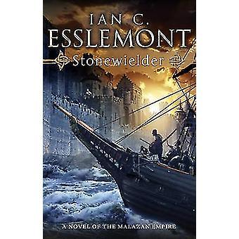 Stonewielder door Ian Cameron Esslemont - 9780553824711 boek