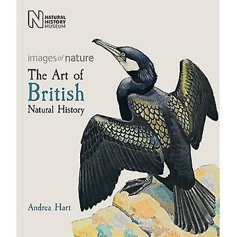 The Art of British Natural� History: Images of Nature (Images of Nature)