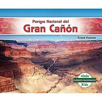 Parque Nacional Del Gran Canon / Grand Canyon National Park (Parques Nacionales / National Parks)