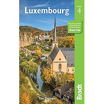 Luxembourg (Bradt Travel Guides)