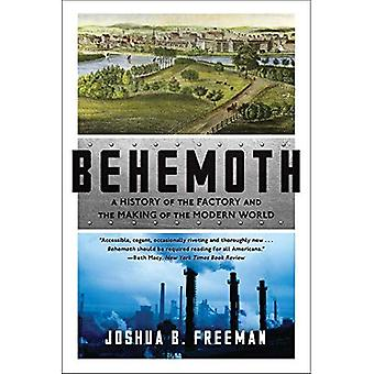 Behemoth: A History of the� Factory and the Making of� the Modern World