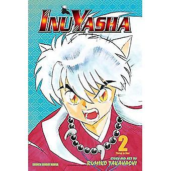 Inuyasha, Vol. 2 (edição de Vizbig) (edição de Vizbig de Inuyasha)