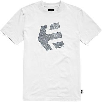 Etnies Logomania Short Sleeve T-Shirt