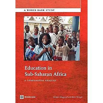 Onderwijs in sub-Sahara Afrika door Majgaard & Kirsten