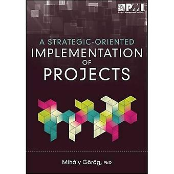 Strategic-Oriented Implementation of Projects