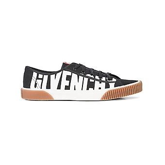 Givenchy Boxing White/black Fabric