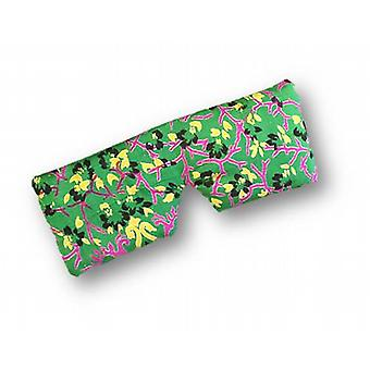 Alpana Silk Lavender Linseed Soothing Eye Pillow