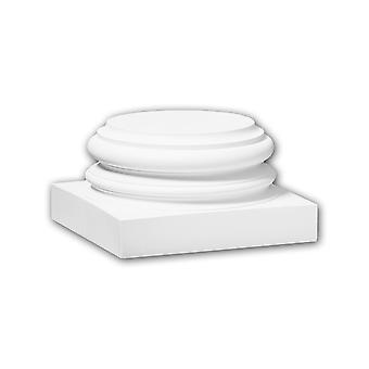 Full column base Profhome 113800
