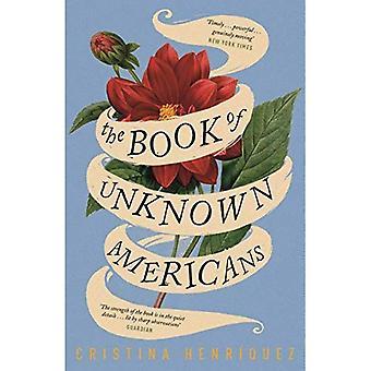 Das Buch der unbekannten Amerikaner