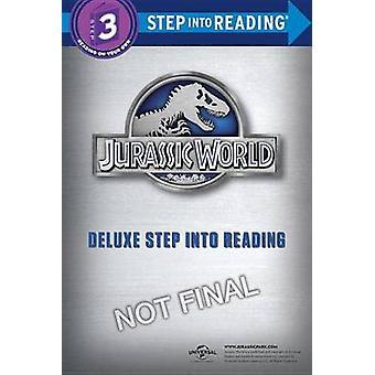 Danger - Dinosaurs! (Jurassic World) by Random House - Courtney Carbon