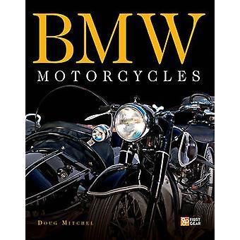 BMW Motorcycles by Doug Mitchel - 9780760347980 Book