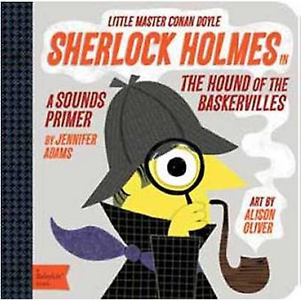 Little Master Conan Doyle - Sherlock Holmes in the Hound of the Basker