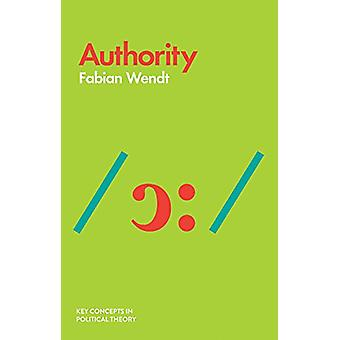 Authority by Authority - 9781509516988 Book