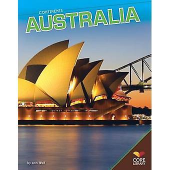 Australia by Ann Weil - 9781617839962 Book