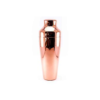 French Copper Cocktail Shaker