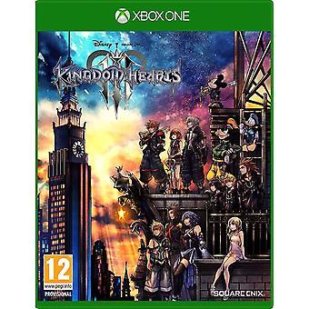 Kingdom Hearts 3 Xbox One Game