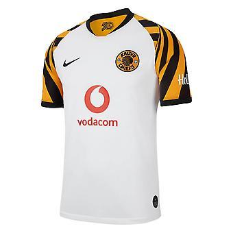 2019-2020 Kaizer Chiefs Away Maillot de football Nike