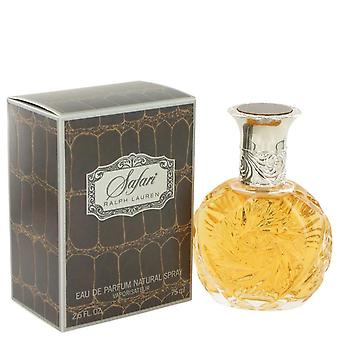 Safari Eau De Parfum Spray Von Ralph Lauren 75 ml