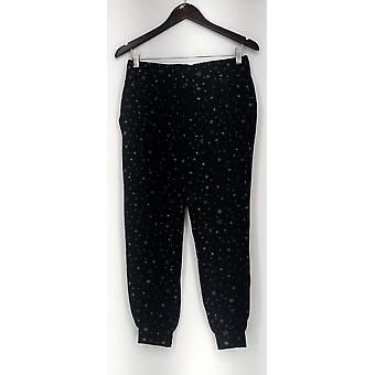 Anybody Petite Lounge Pants, Sleep Shorts SP Loungewear Cozy Pant Black A298207