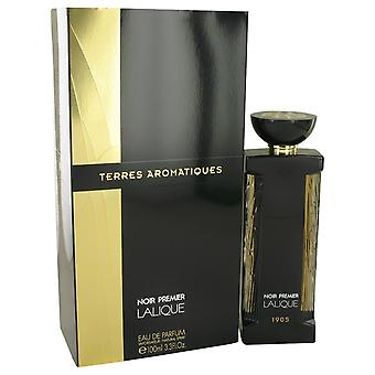 Terres Aromatiques by Lalique Eau De Parfum Spray 3.3 oz / 100 ml (Women)