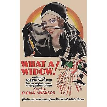 What a Widow by Warren & Joseph
