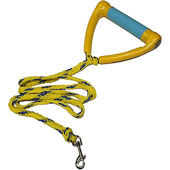 Novelty Ski Rope Leash 4.5'-  F3000