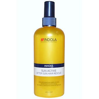 Indola Sun Active After Sun Hair Rescue 250ml