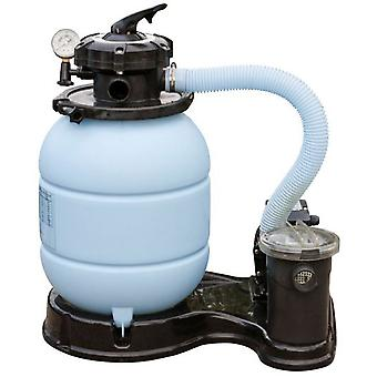 Gre Cuba sand filter Ø300 mm - Flow Group 4 m3 / H-without prefilter