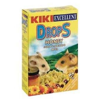 Kiki Kiki Drops Bag Honey Hamsters (Small animals , Hamsters , Food , Treats)