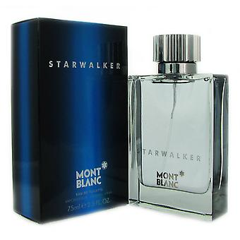 Starwalker Men by Mont Blanc 2.5 oz EDT Spray