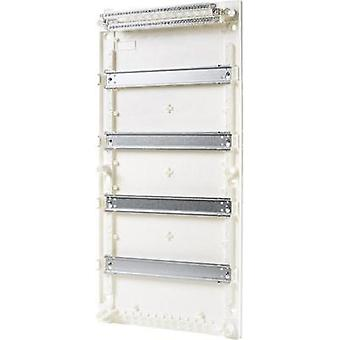 Switchboard cabinet Surface-mount No. of partitions = 56 No. of rows = 4
