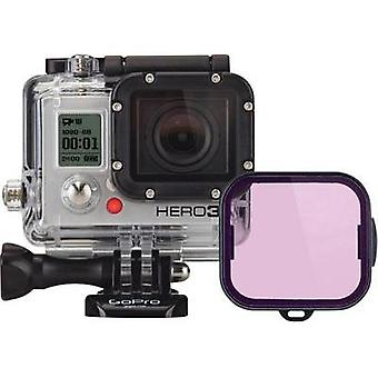Lens protector GoPro Magenta Filter For Dive Housing Suitable for=GoPro