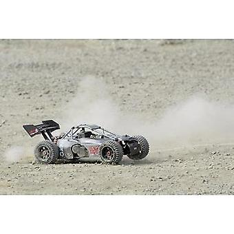 Reely Carbon Fighter III 1:6 RC model car Petrol Buggy RWD RtR 2,4 GHz