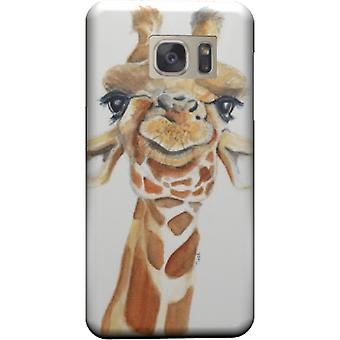 Girafe du Cap à Galaxy S6