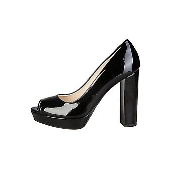 Made in Italia Women Pumps Heels Black