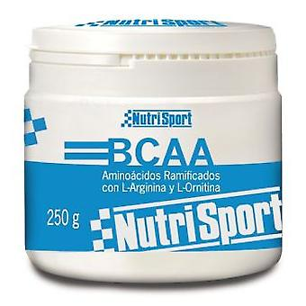 Nutrisport BCAA Branched Amino Acids (Sport , Recovery)