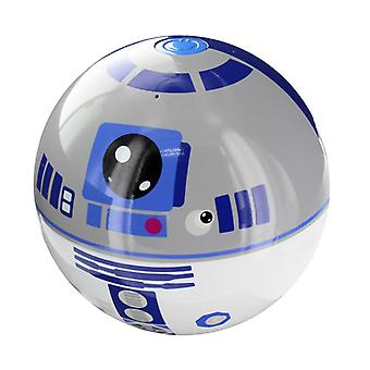 STAR WARS R2D2 altavoces 3.5 mm
