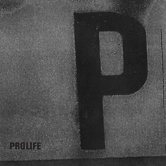 Prolife - Overheated B/W Gold Leaves [Vinyl] USA import