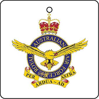 Australia Air Force Raaf Car Air Freshener