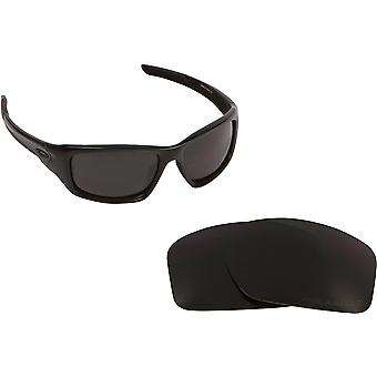 New SEEK OPTICS Polarized Replacement Lenses Oakley Valve Asian Fit - Multi Opt