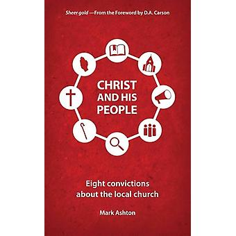 Christ & His People by Ashton Mark