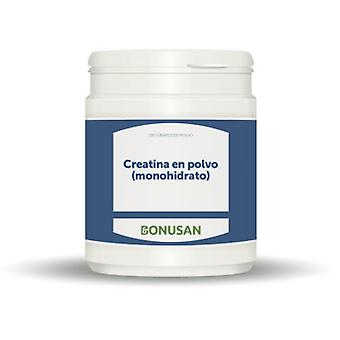Bonusan Creatine Powder (Monohydrate) (Sport , Resistance and energizers)