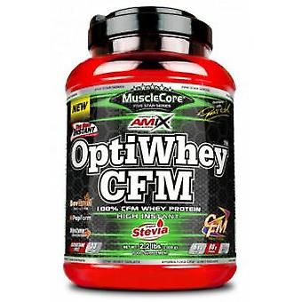 Amix Optiwhey Cfm 1 Kg (Sport , Proteins and carbohydrates)