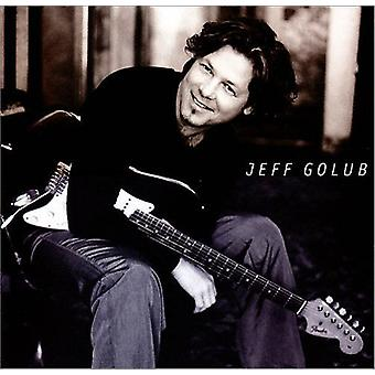 Jeff Golub - ut av det blå [DVD] USA import